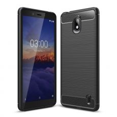 Luurinetti Nokia 1 Plus TPU-suoja Black