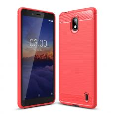 Luurinetti Nokia 1 Plus TPU-suoja Red