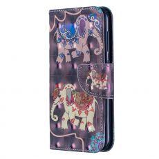 Luurinetti suojalaukku Nokia 4.2 Teema 25
