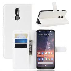 Luurinetti Flip Wallet Nokia 3.2 White