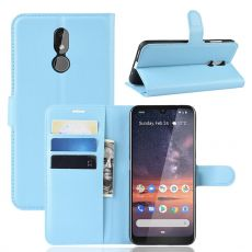 Luurinetti Flip Wallet Nokia 3.2 Blue