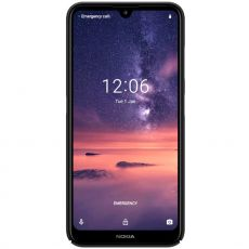 Nillkin Super Frosted Nokia 3.2 Black