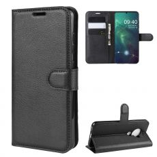 Luurinetti Flip Wallet Nokia 6.2/7.2 black