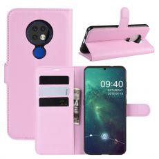 Luurinetti Flip Wallet Nokia 6.2/7.2 pink