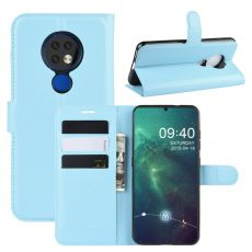 Luurinetti Flip Wallet Nokia 6.2/7.2 blue