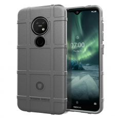 LN Rugged Case Nokia 6.2/7.2 grey