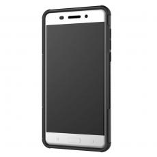 Luurinetti Nokia 6 suojakuori tuella black