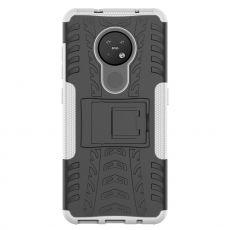 LN kuori tuella Nokia 6.2/7.2 white