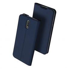 Dux Ducis Business-kotelo Nokia 2.3 blue