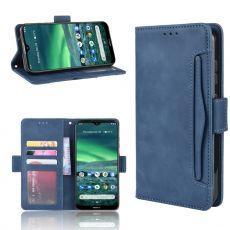 LN Flip Wallet 5card Nokia 2.3 blue