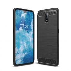 LN TPU-suoja Nokia 2.3 black