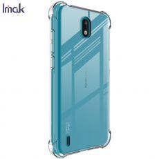 Imak läpinäkyvä PRO TPU-suoja Nokia 1.3