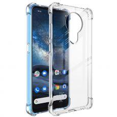 Imak läpinäkyvä Pro TPU-suoja Nokia 5.3