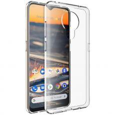 Imak läpinäkyvä TPU-suoja Nokia 5.3