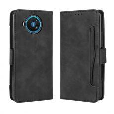 LN 5card Flip Wallet Nokia 8.3 5G black