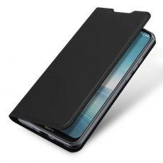 Dux Ducis Business-kotelo Nokia 3.4 black