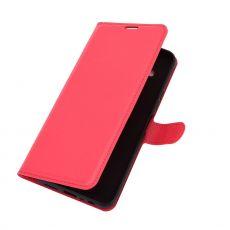 LN Flip Wallet Nokia 8.3 5G Red