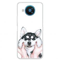 LN TPU-suoja Nokia 8.3 5G Kuva 6