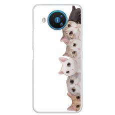 LN TPU-suoja Nokia 8.3 5G Kuva 3