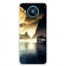 LN TPU-suoja Nokia 8.3 5G Kuva 2