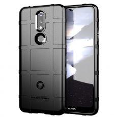 LN Rugged Shield Nokia 2.4 Black