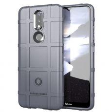 LN Rugged Shield Nokia 2.4 Grey
