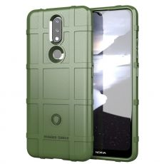 LN Rugged Shield Nokia 2.4 Green