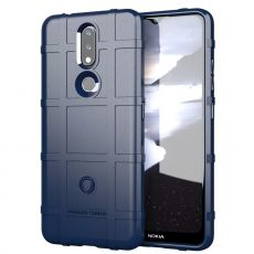 LN Rugged Shield Nokia 2.4 Blue