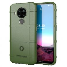 LN Rugged Case Nokia 5.4 Green