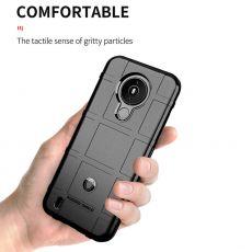 LN Rugged Shield Nokia 1.4 black