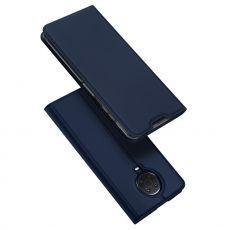 Dux Ducis Business-kotelo Nokia G10/G20 blue