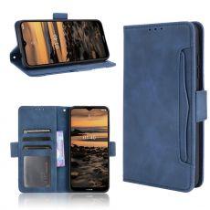 LN 5card Flip Wallet Nokia 1.4 blue