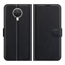 LN Flip Wallet Nokia G10/G20 black