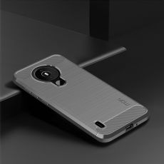 Mofi TPU-suoja Nokia 1.4 grey