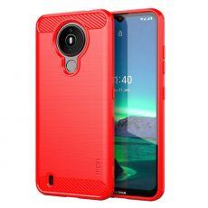 Mofi TPU-suoja Nokia 1.4 red