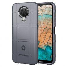 LN Rugged Shield Nokia G10/G20 grey