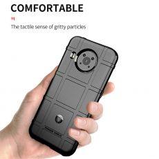 LN Rugged Shield Nokia X10/X20 black