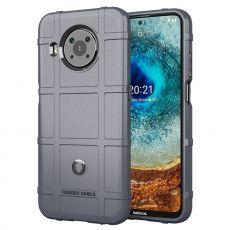 LN Rugged Shield Nokia X10/X20 grey