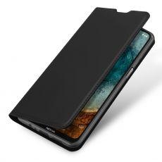 Dux Ducis Business-kotelo Nokia X10/X20 black
