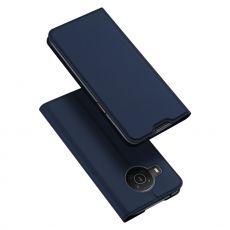 Dux Ducis Business-kotelo Nokia X10/X20 blue