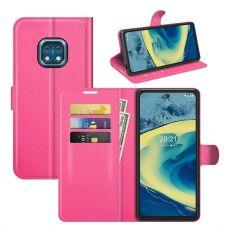 LN Flip Wallet Nokia XR20 rose
