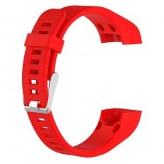 Luurinetti ranneke silikoni Vivosmart HR+ red