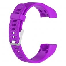 LN ranneke silikoni Vivosmart HR+ purple