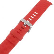 LN ranneke silikoni Fitbit Blaze red