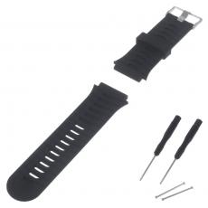 Luurinetti ranneke silikoni Forerunner 920XT black