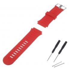 Luurinetti ranneke silikoni Forerunner 920XT red