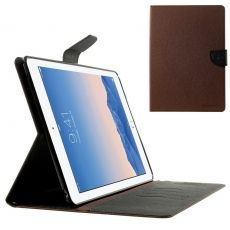 Goospery Apple iPad Air 2 suojakotelo brown/black