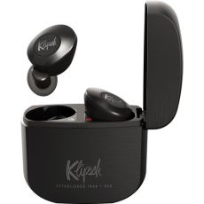 Klipsch T5 II True Wireless Gun Metal