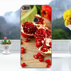 Luurinetti Honor 8 Lite TPU-suoja Food 3