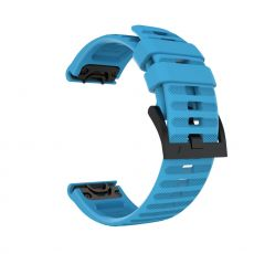 LN ranneke silikoni Fenix 5/5 Plus/935/945 blue